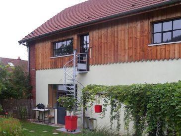 Ferienhaus Gîte la Verrerie