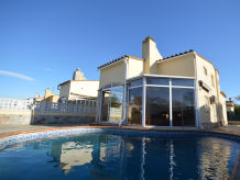 Holiday house Casa al lado de la playa con piscina privada. P5