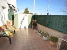 Ferienwohnung Provença, acogedor apartamento con jardín.