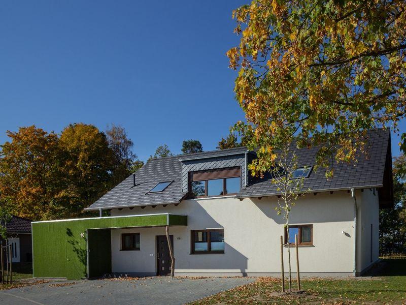 Ferienhaus Seehaus