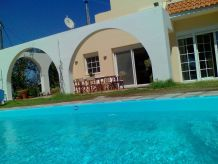 Villa Kalotina mit Meerblick und Pool