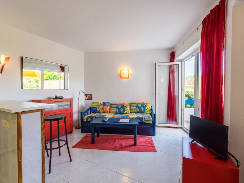 Ferienwohnung Studio-Appartement Typ A