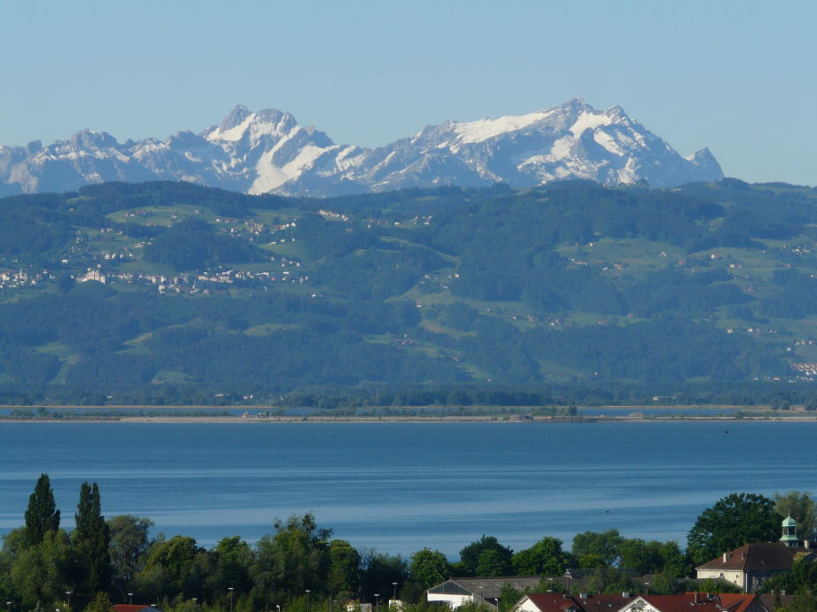 Holiday apartment hanssen in lindau lake constance for Apartment bodensee