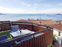 Ferienwohnung mit Seeblick und Design
