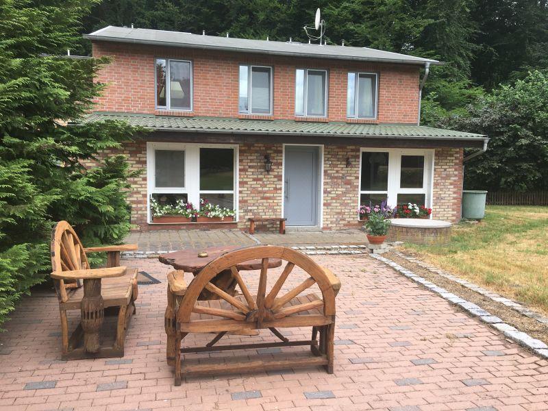Ferienhaus Wallenstein