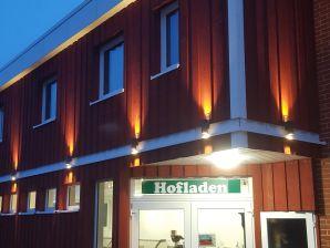 Ferienwohnung Biohof-Peters