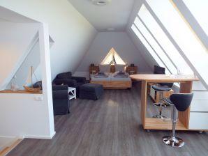 """Ferienwohnung Studio """"Der Besitz 6a"""""""