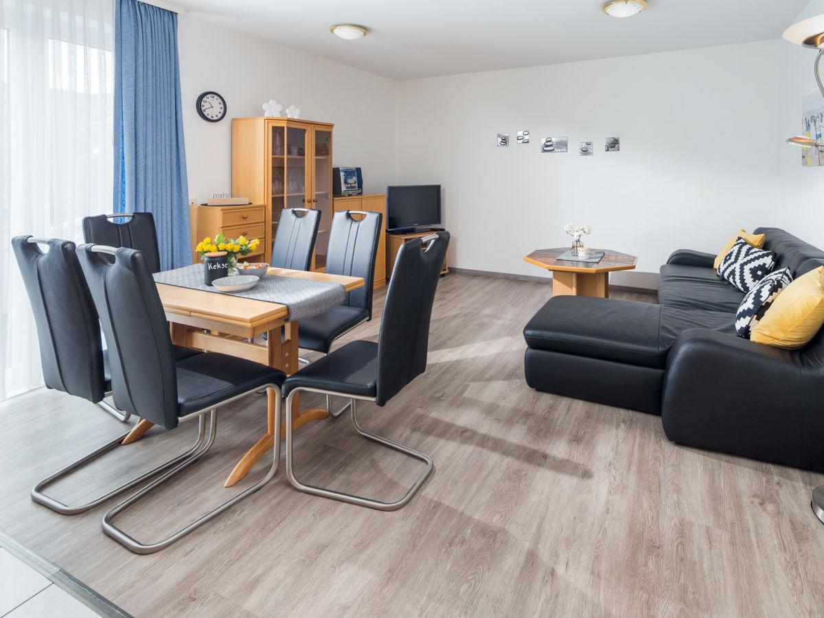 Ferienwohnung Haus Inselglück Whg. 2, Norderney, Firma ...