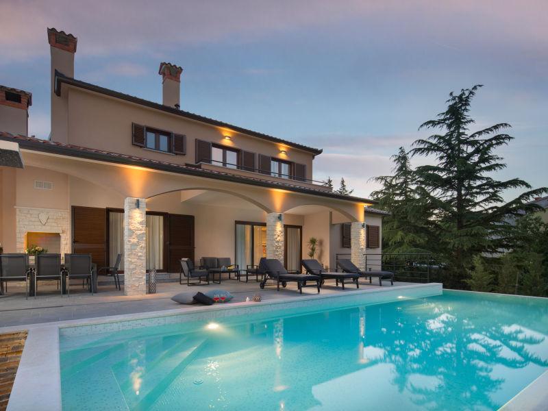 Villa Terra Labin