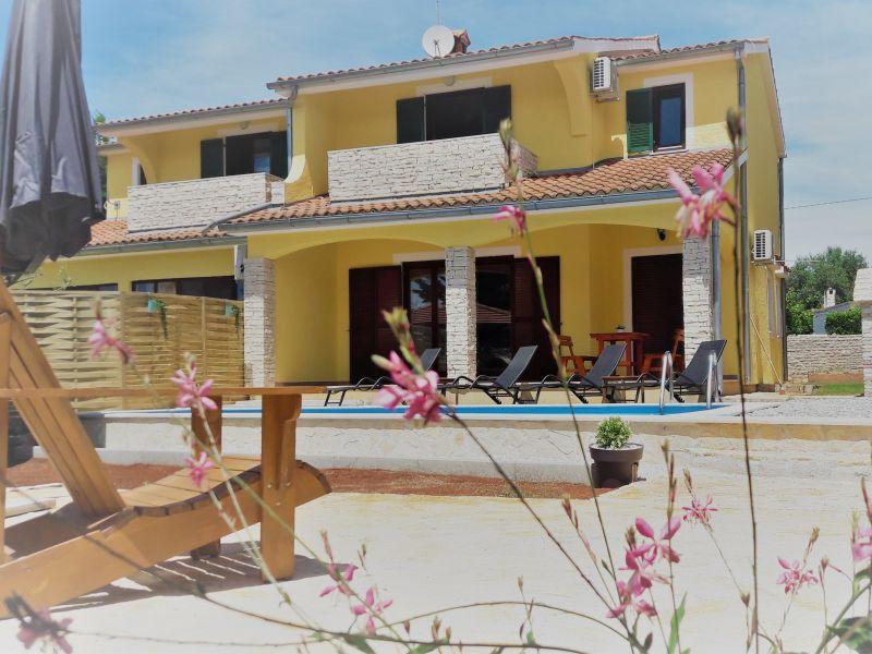 Holiday house Villa Chiara