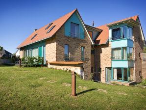 Ferienhaus Ostseeblick West
