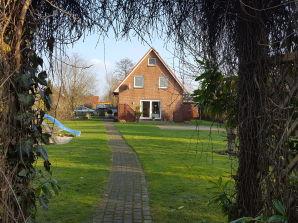 Ferienhaus Elbmarsch