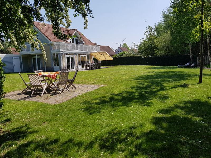 Villa Veersegat 4