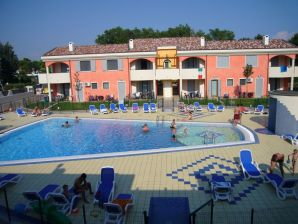 Ferienwohnung Residenz Tulipano - Wohnung Tipo D AGMC (2006)