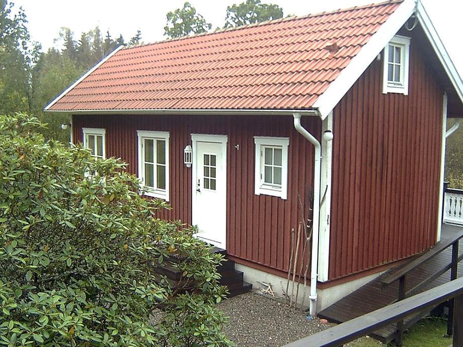 Ferienhaus Kalvängen