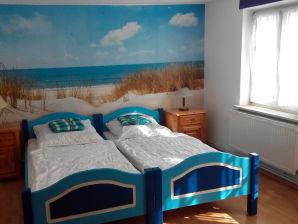 50 m² - Ferienwohnung