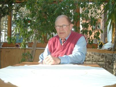 Ihr Gastgeber Ingeborg u. Gerd Oneschkow