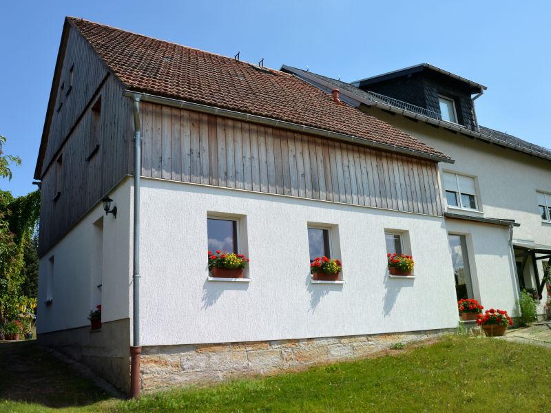 Ferienhaus Elbsandstein
