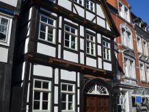 Ferienwohnung Altstadthaus Hameln