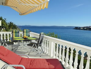 Holiday apartment Adriana - Seashore Apartments