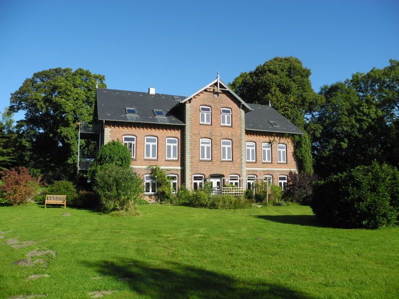 Ankerplatz holiday apartment, Landhaus-Nordangeln