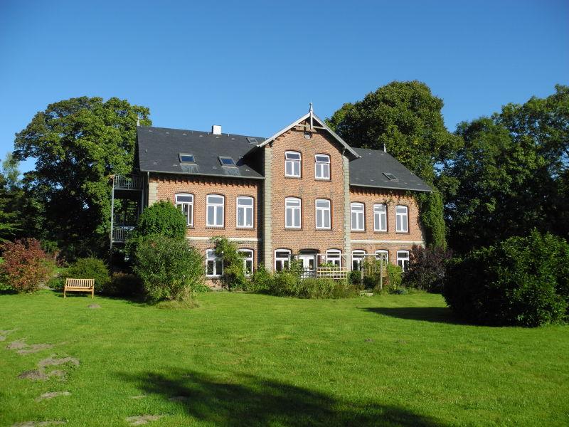 Landhaus-Nordangeln, Ferienwohnung Ankerplatz
