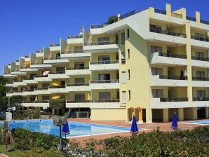 Ferienwohnung Residenz Giudecca - Wohnung Tipo C AGLAM (1919)