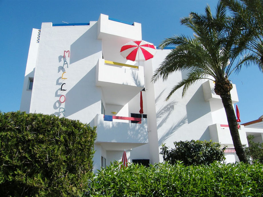 Apartamentos Mallorca