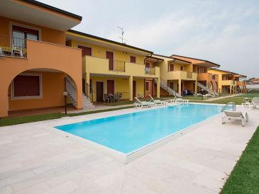 Apartment La Mimosa B06