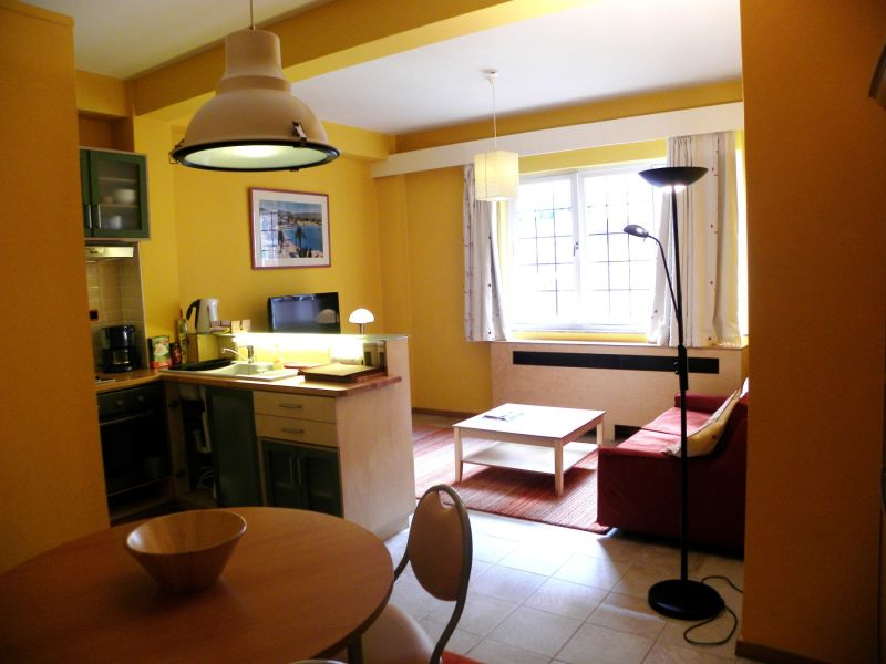 Ferienwohnung 320 Studio