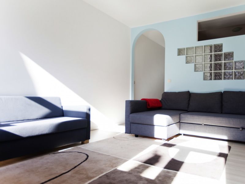 Apartment F2A Paris