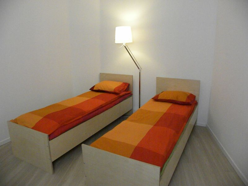 Apartment F2C Madrid