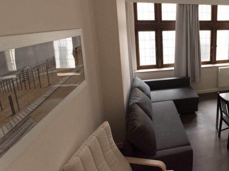 Apartment GP4 Grand-Place 4