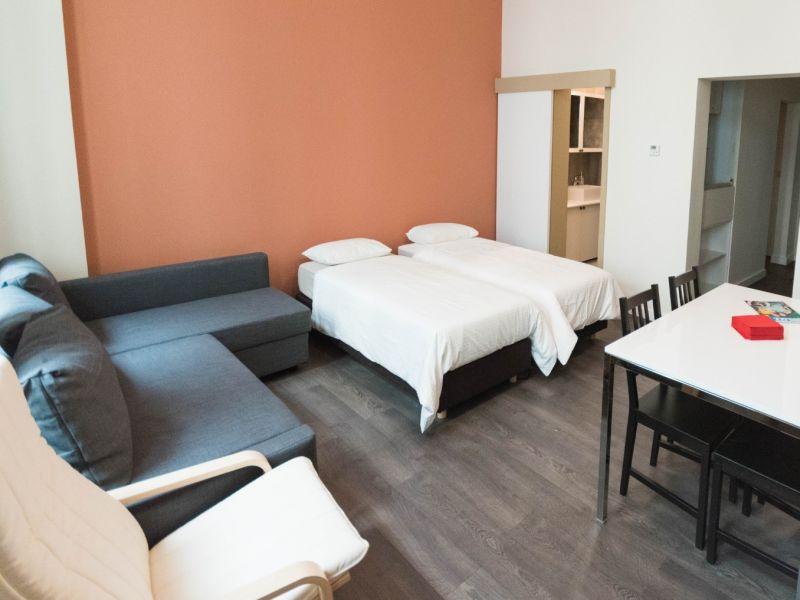 Apartment GP6 Grand-Place 6