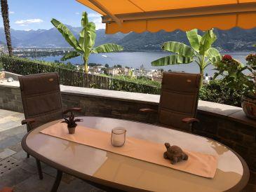 Holiday apartment Villa Monteverde