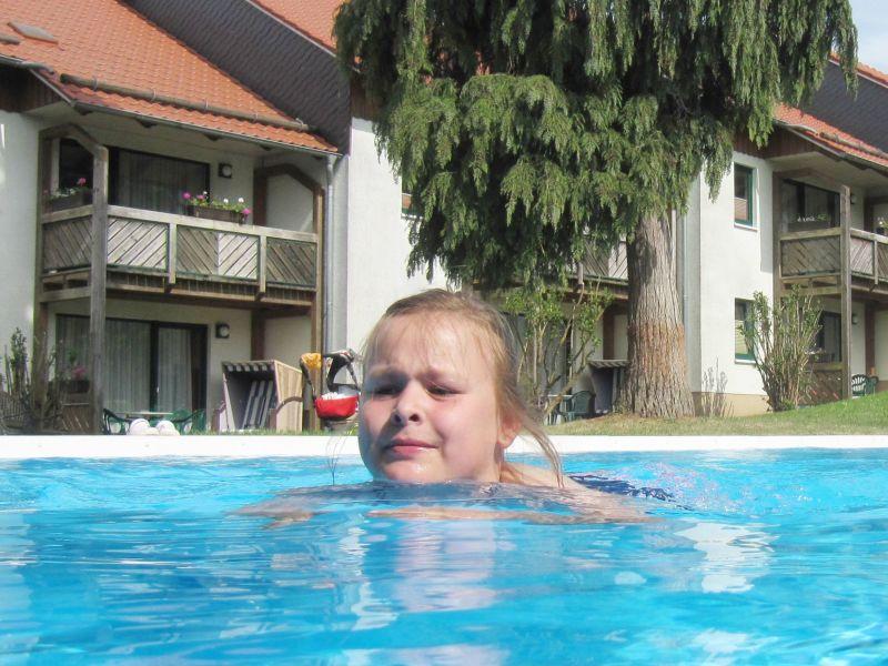 Ferienwohnung 1 in der Ferienanlage Harzfreunde