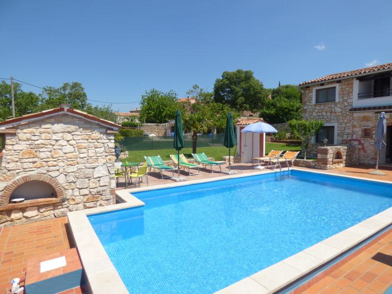 Ferienwohnung Casa Amica, App. 3
