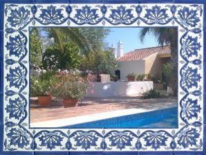 Ferienhaus Casa das Palmeiras