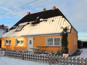Ferienhaus Haus Frank