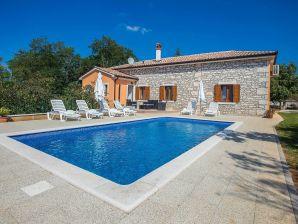 Ferienhaus Casa Balarini