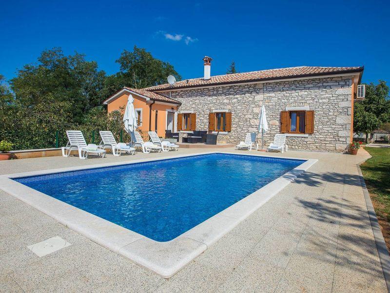 Holiday house Casa Balarini