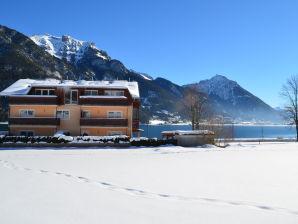 Ferienwohnung direkt am Achensee