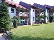 Ferienwohnung 2 in der Ferienanlage Harzfreunde