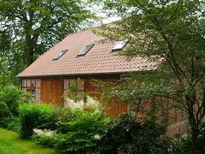 Ferienwohnung Ferienhof Holste - Wohnung 1