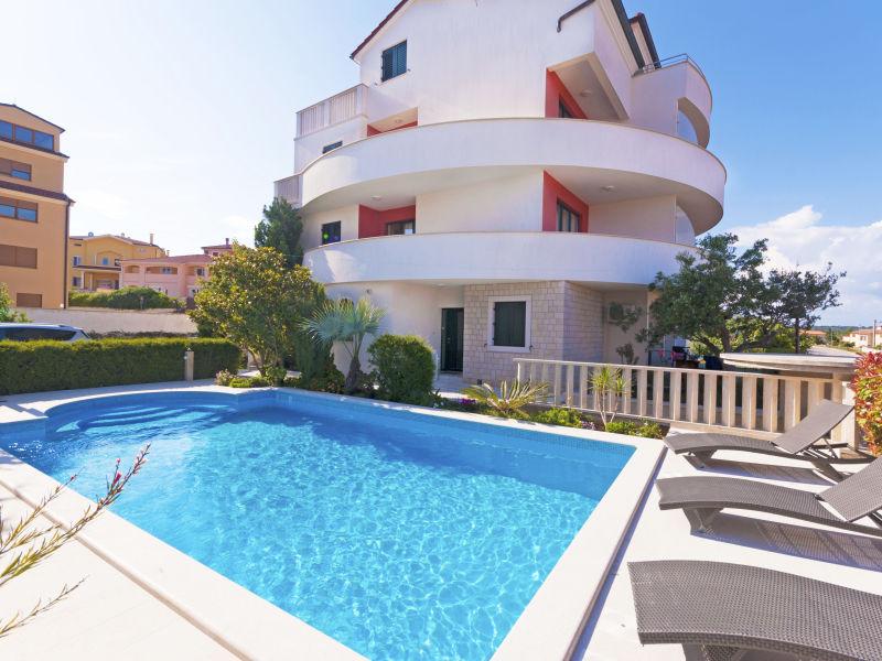 Holiday apartment Villa Melody