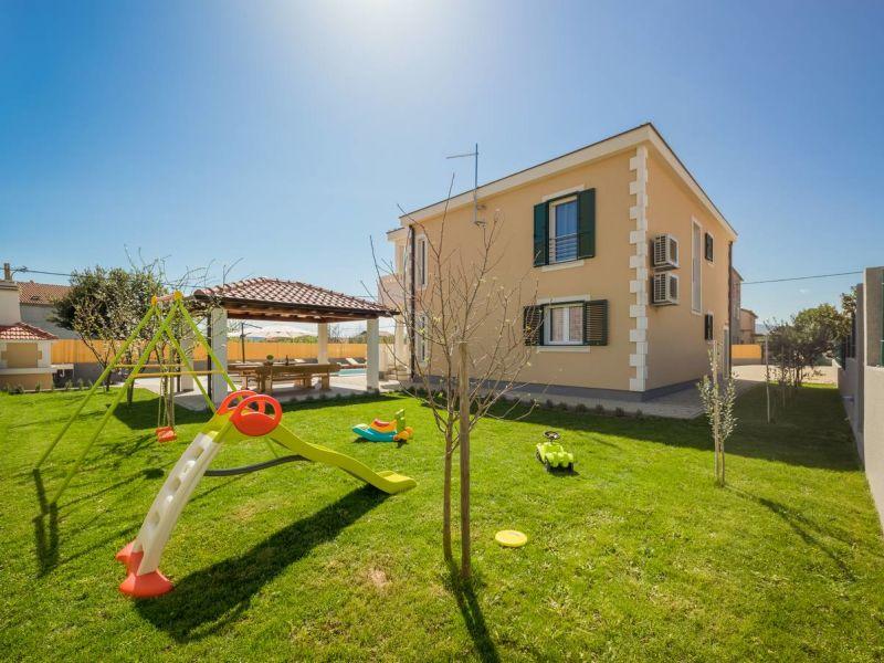 Villa Rosa Ventorum