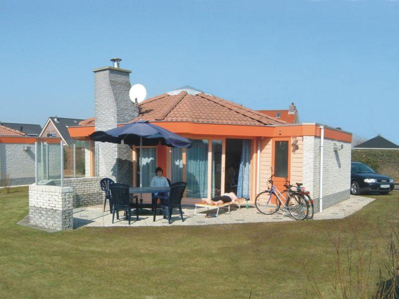 Ferienhaus Seestern 315 - Strandslag
