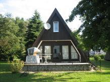 Ferienhaus Finnhütte Elisabeth