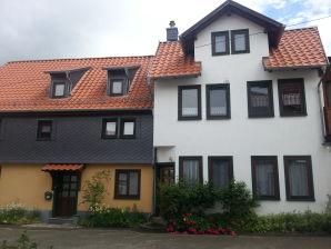 Ferienwohnung Haus Saskia