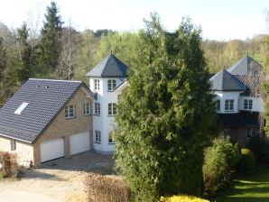 Holiday apartment Ferienwohnungen am Grölisbach